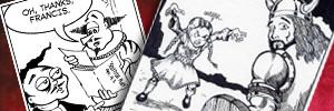 Comics & Cartoons
