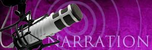 Voice Demo – Narration